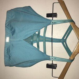 NWOT Victoria secret sports bra